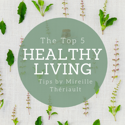 Rustik Health - eBook Cover
